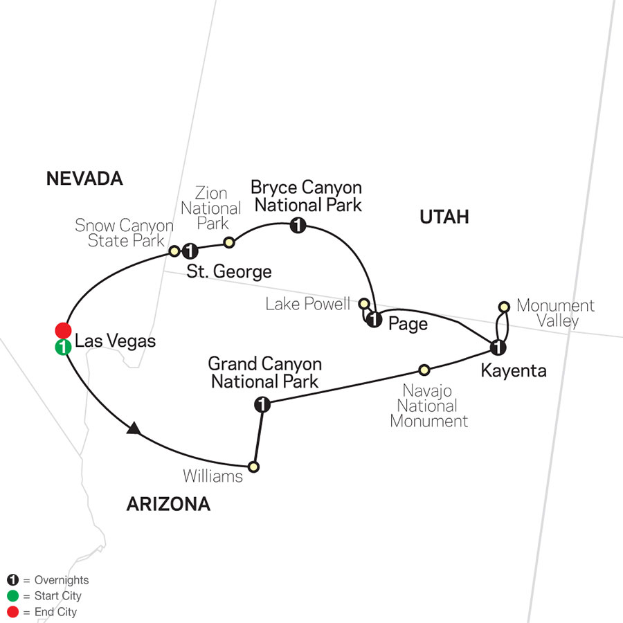 8520 2021 Map
