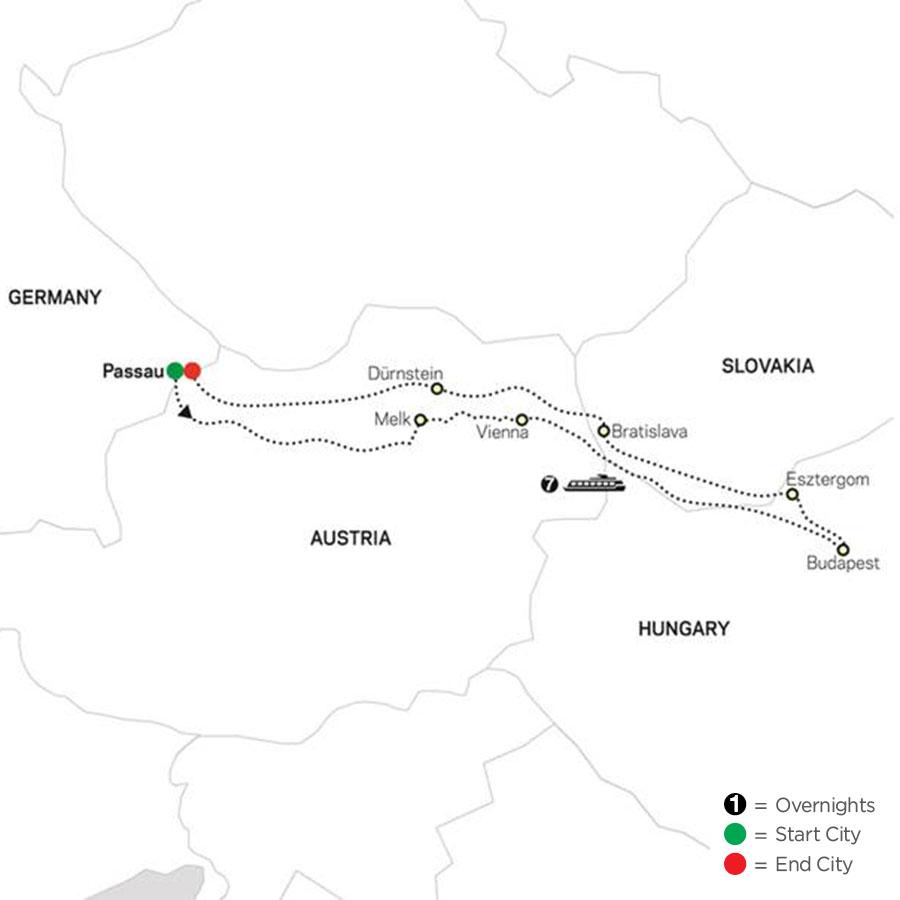4070 2022 Map
