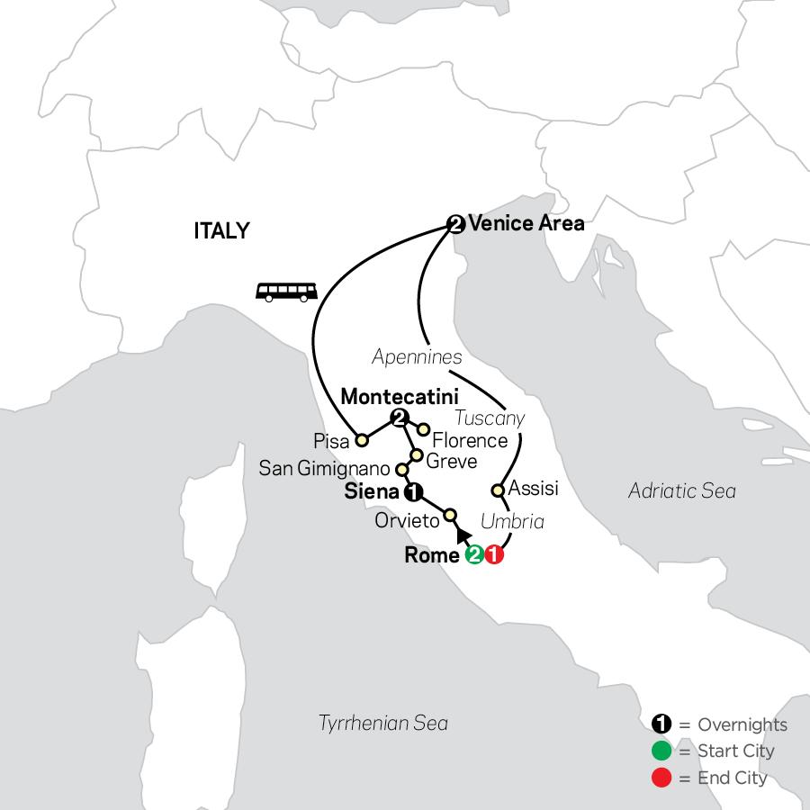 6400 2022 Map