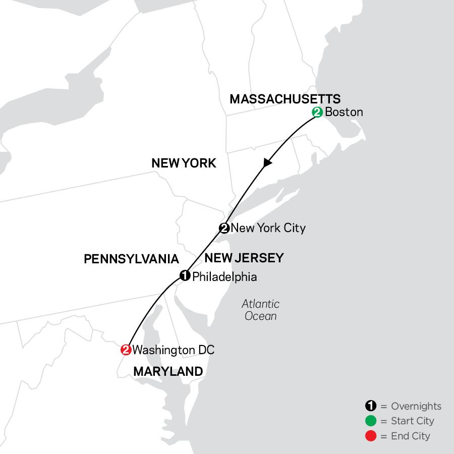 8460 2022 Map