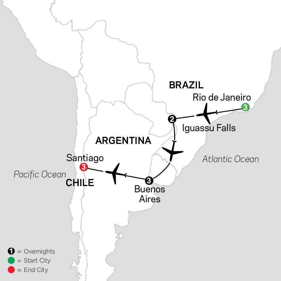 1100 2023 Map