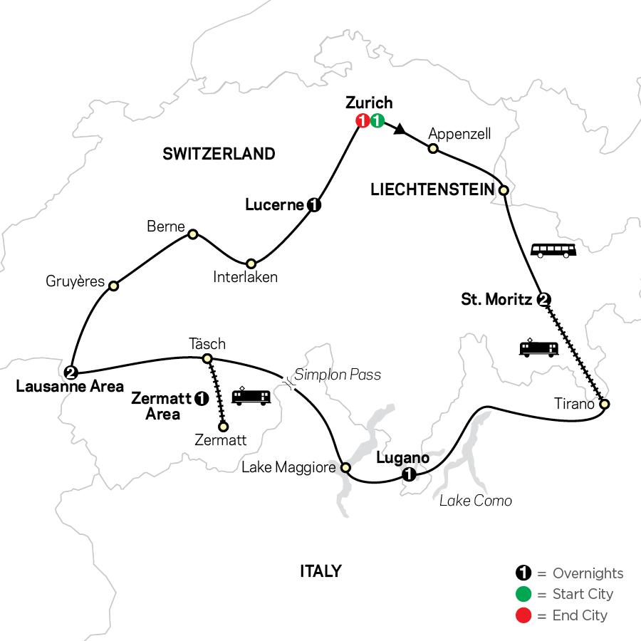 6020 2023 Map