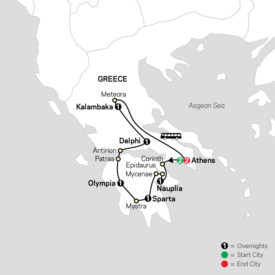 6670 2023 Map