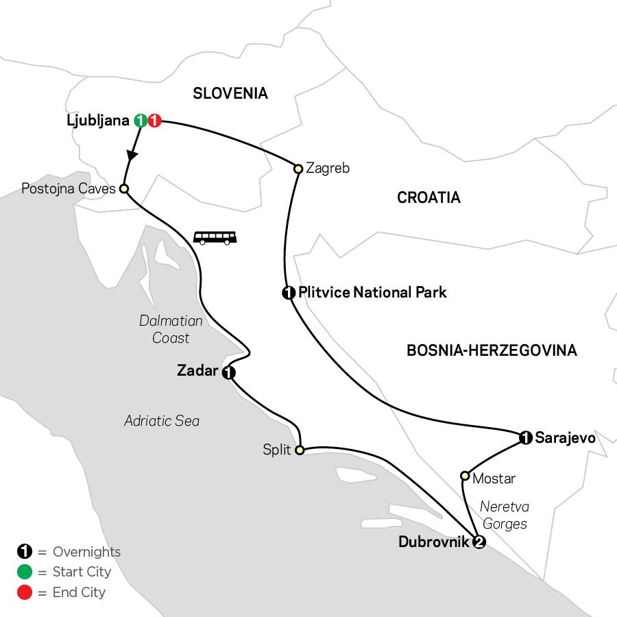 6740 2023 Map