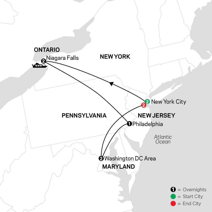 8002 2023 Map