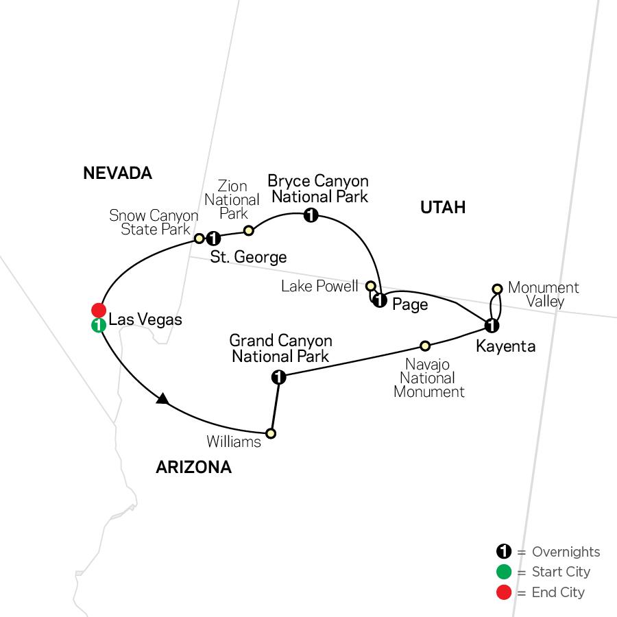 8520 2023 Map