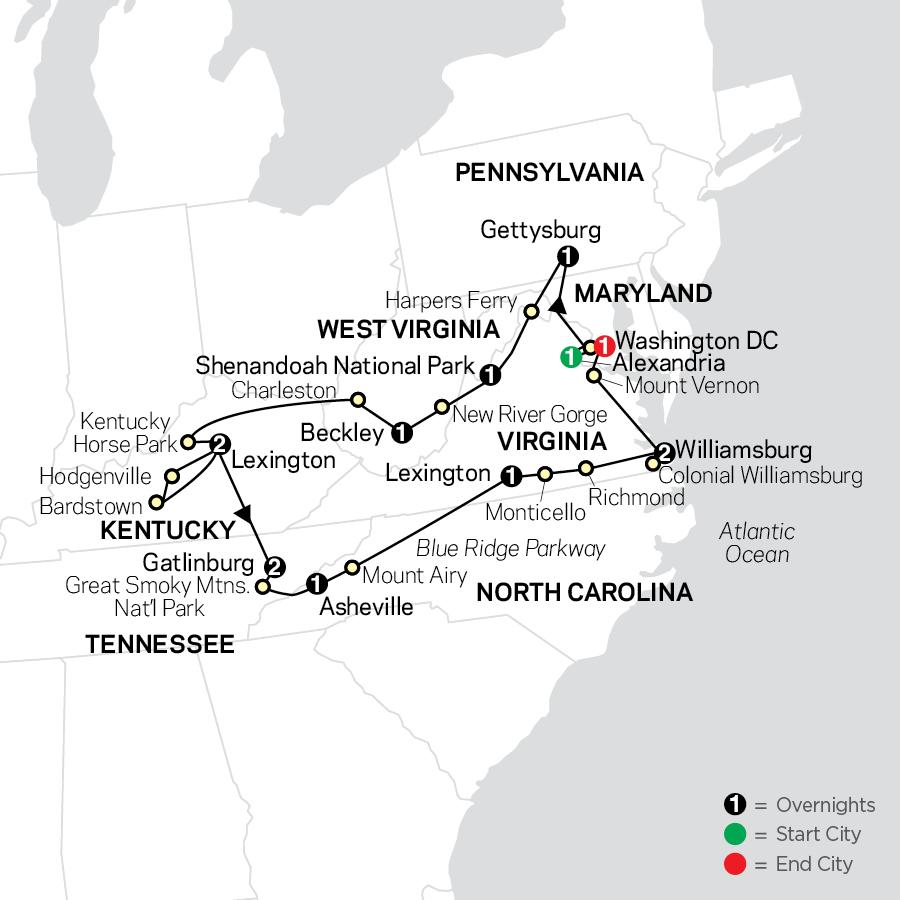 8720 2023 Map