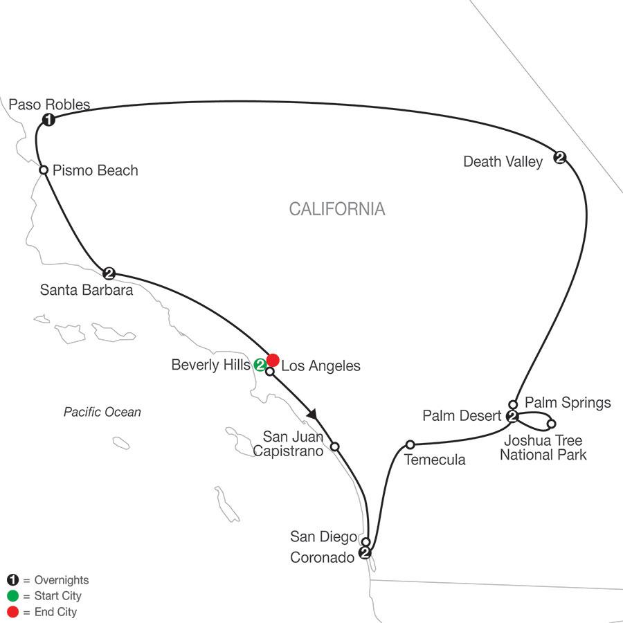 AD1 2021 Map