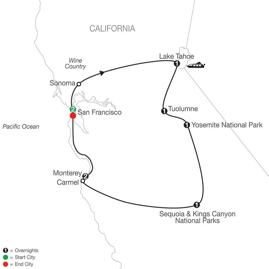 AL 2021 Map