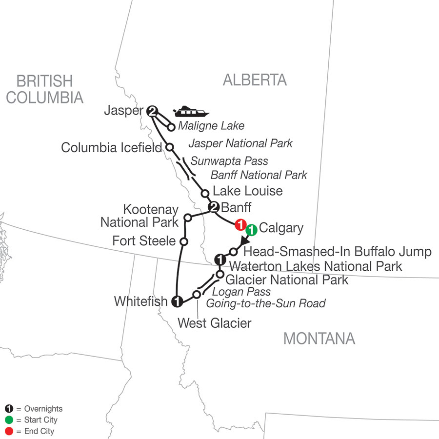 CS 2021 Map