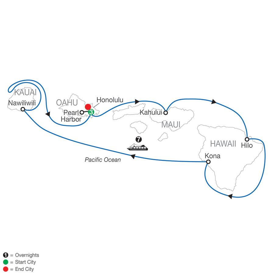 EN 2021 Map