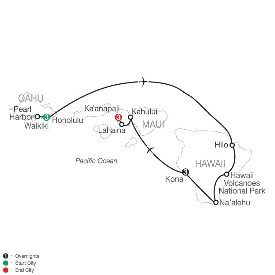 EW 2021 Map