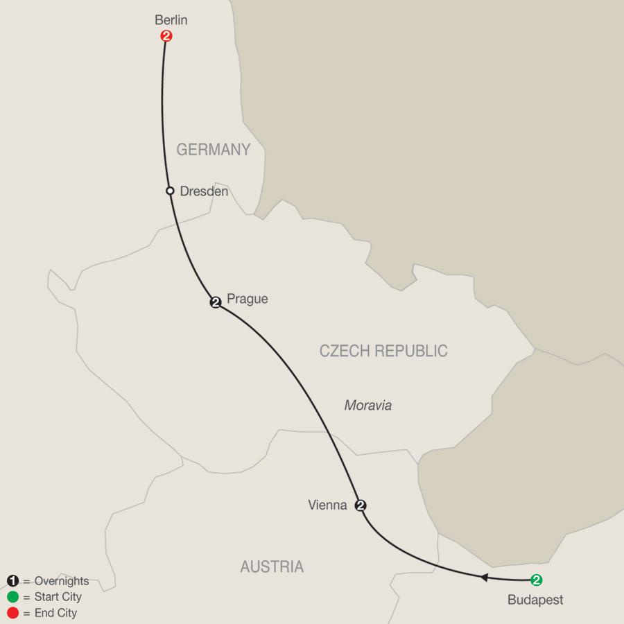 KCB 2021 Map