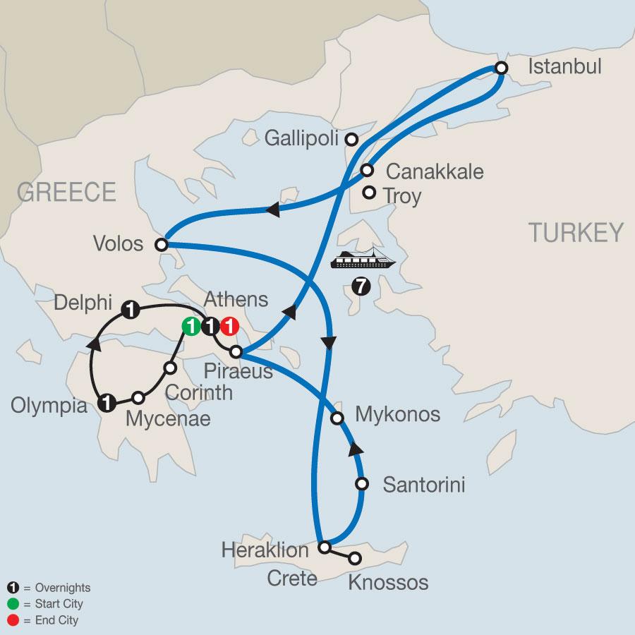 KGTX 2021 Map