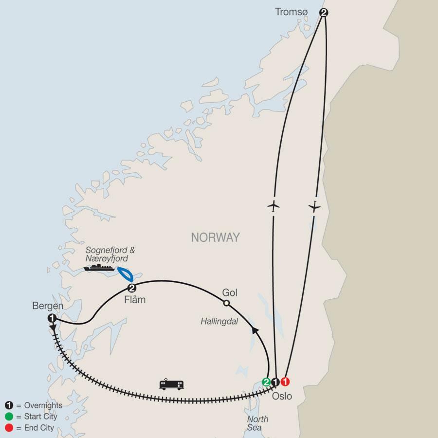 KTNX 2021 Map