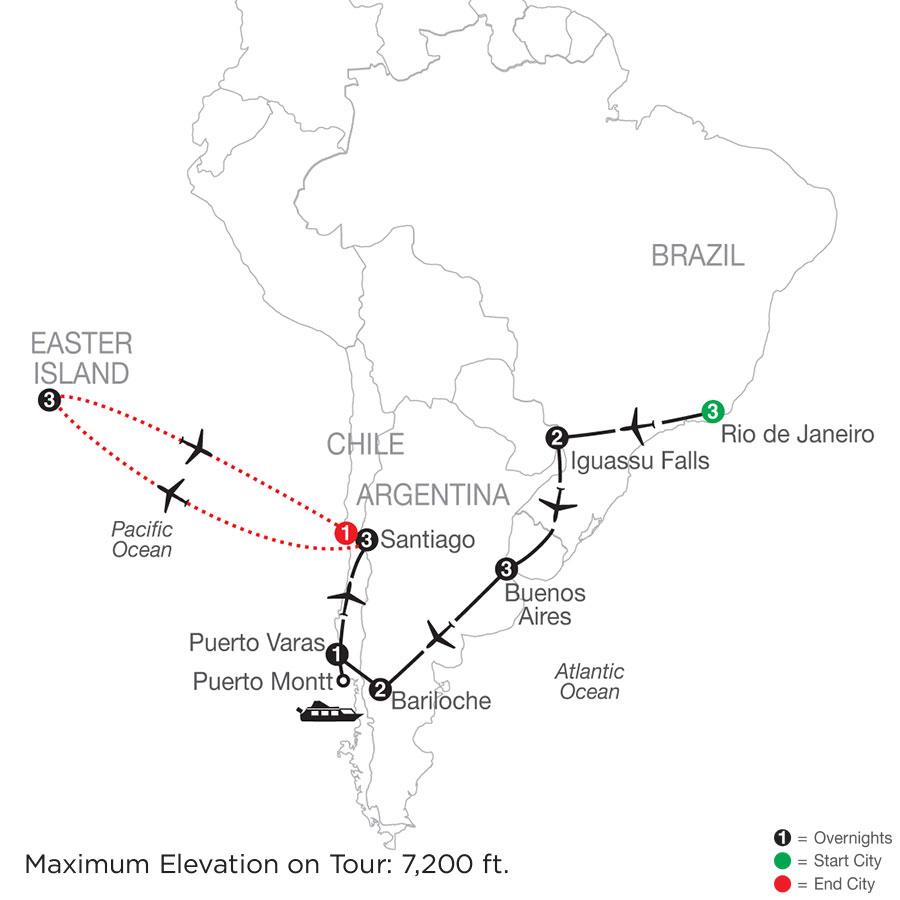 SGE2 2021 Map