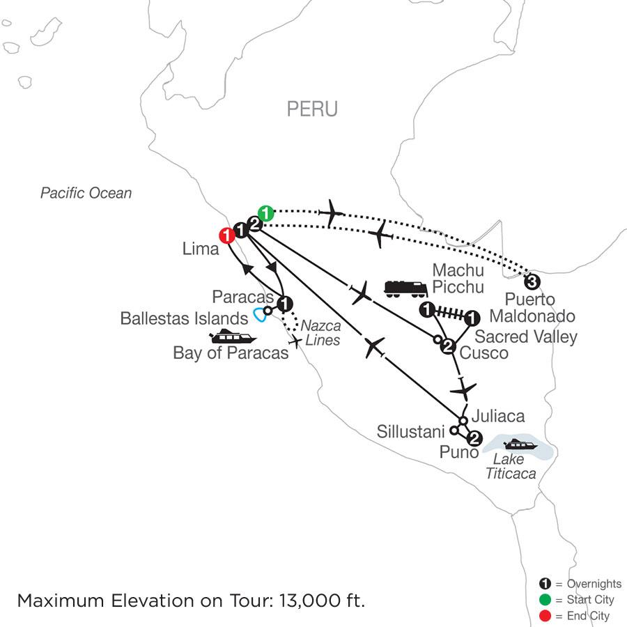SPQ 2021 Map