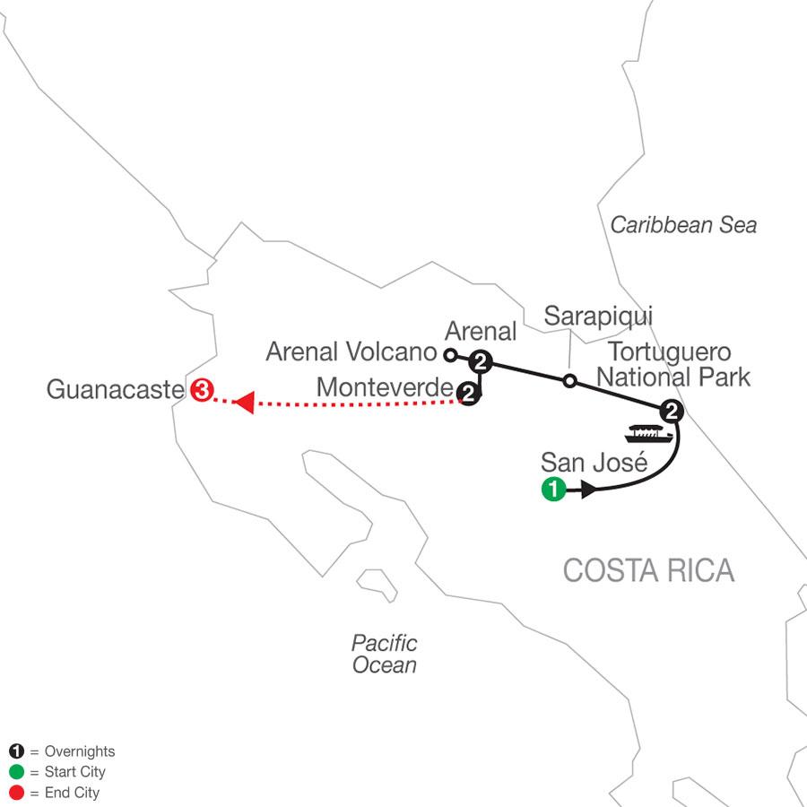 SRE2 2021 Map