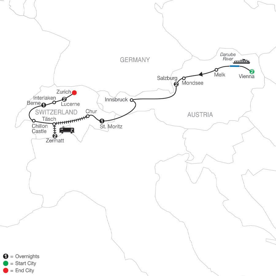 ZC 2021 Map