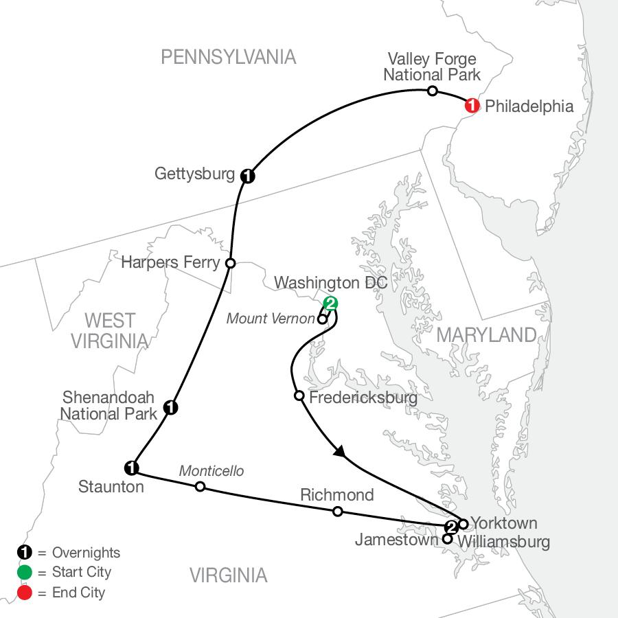 AH 2022 Map