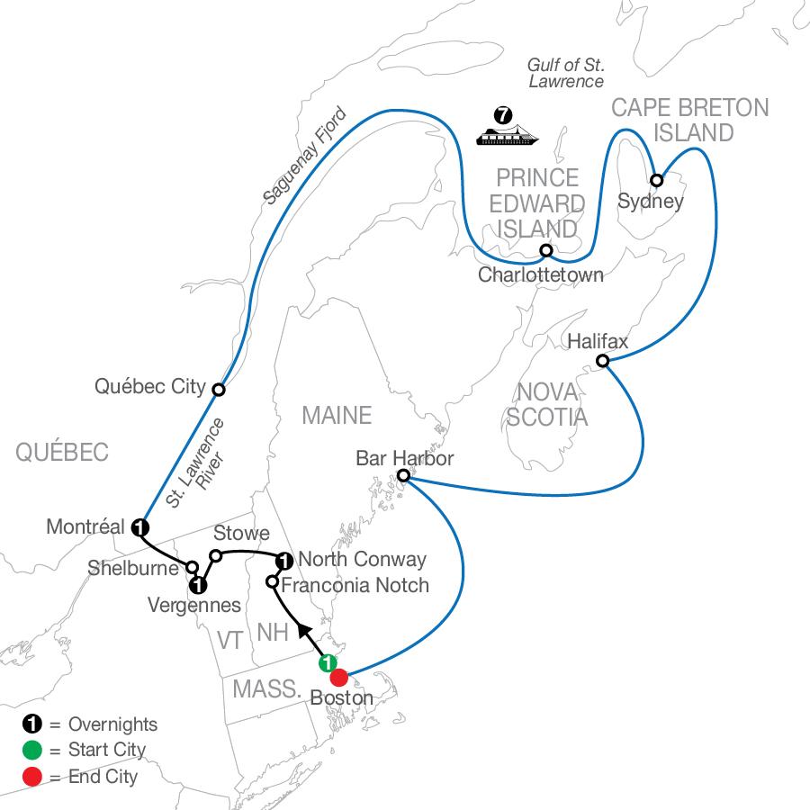 CA 2022 Map