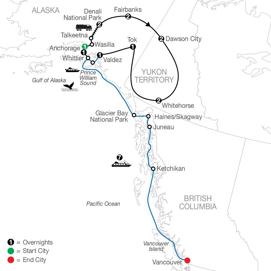 CBI 2022 Map