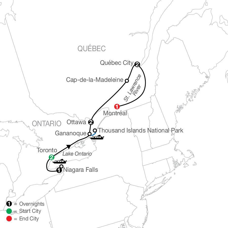 CC 2022 Map