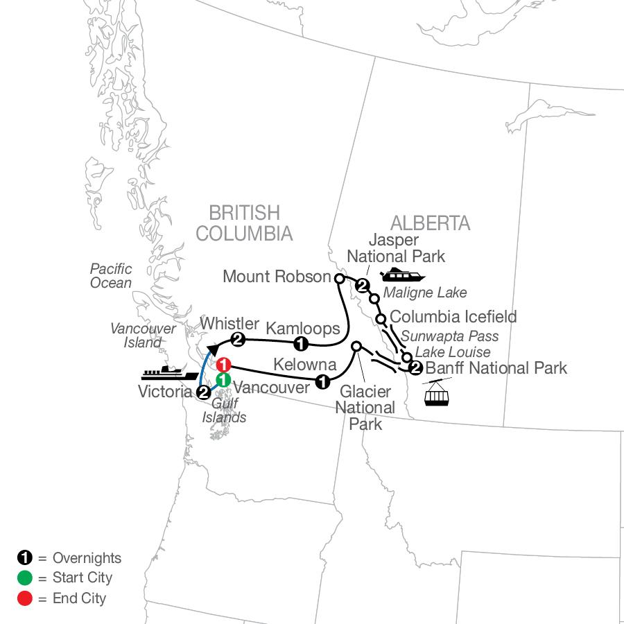 CG 2022 Map