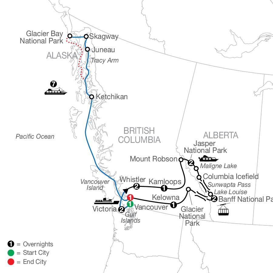 CGI 2022 Map