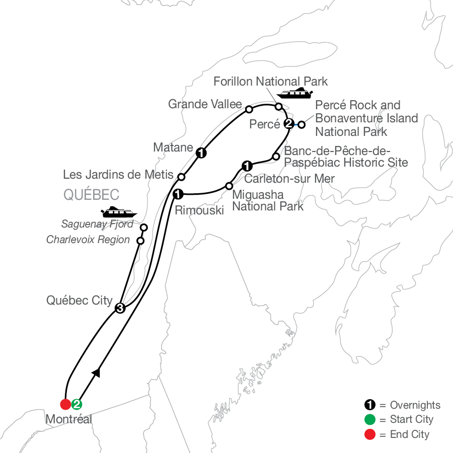 CQ 2022 Map