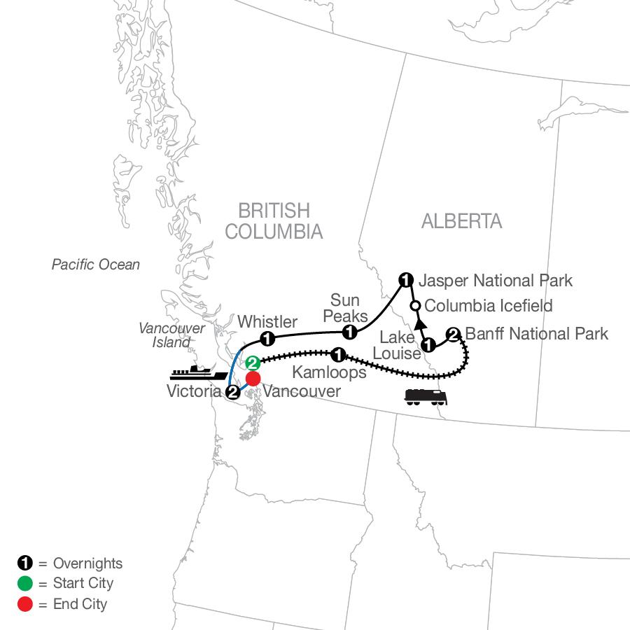 CR 2022 Map