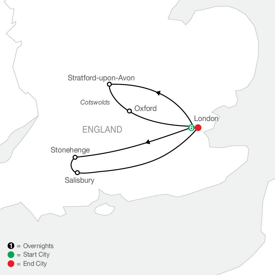 GA 2022 Map
