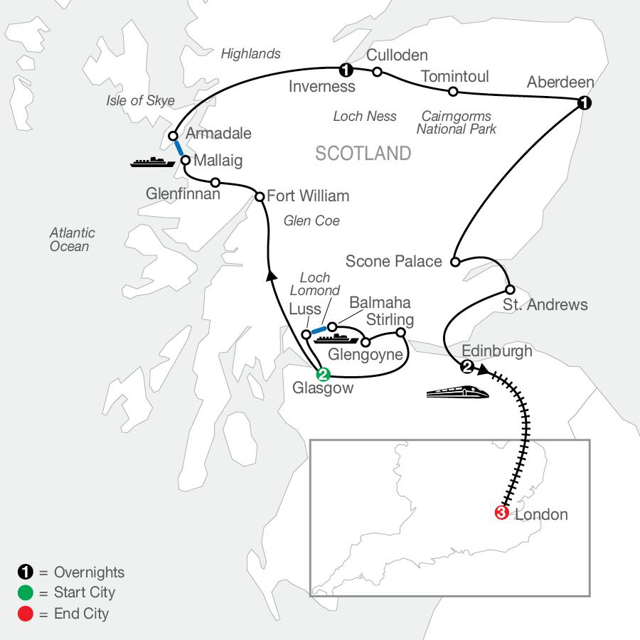 GGE 2022 Map