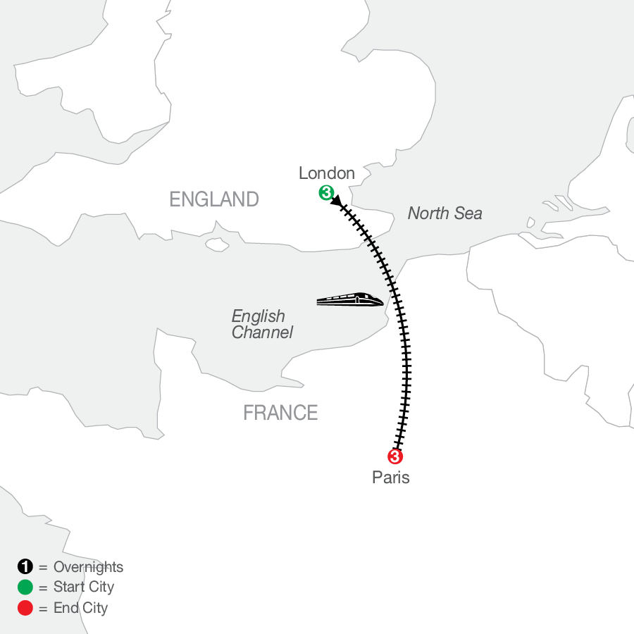 HC 2022 Map