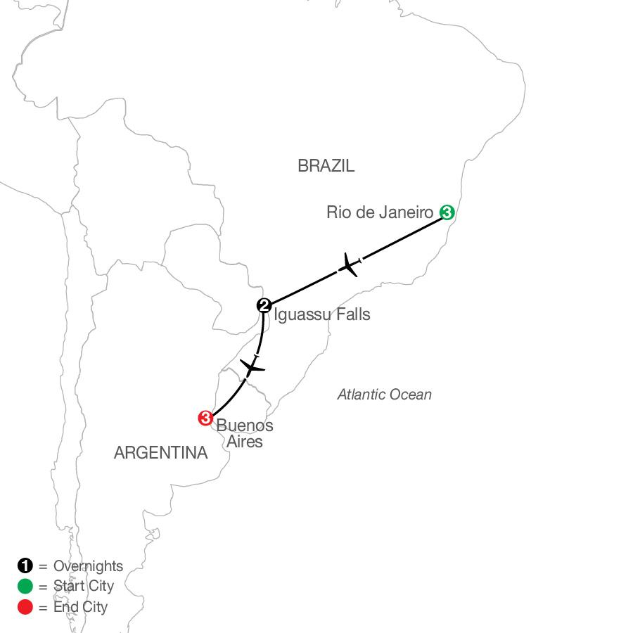 K4 2022 Map