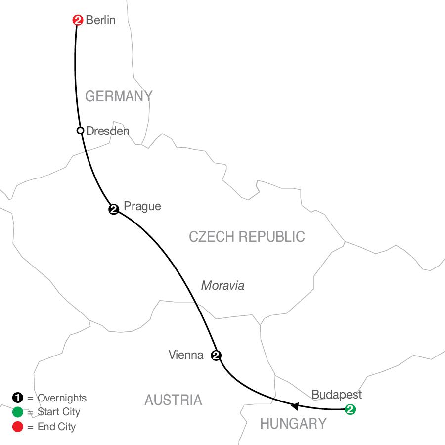 KCBX 2022 Map