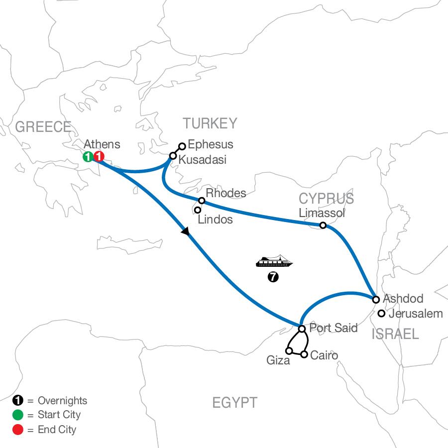 KGMX 2022 Map