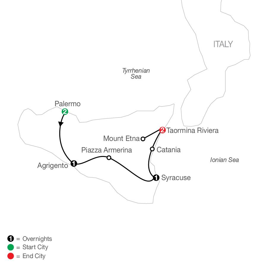 KIJ 2022 Map
