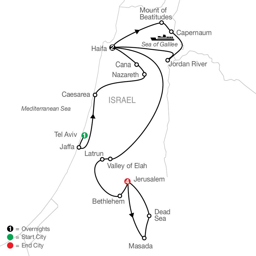 KQC 2022 Map