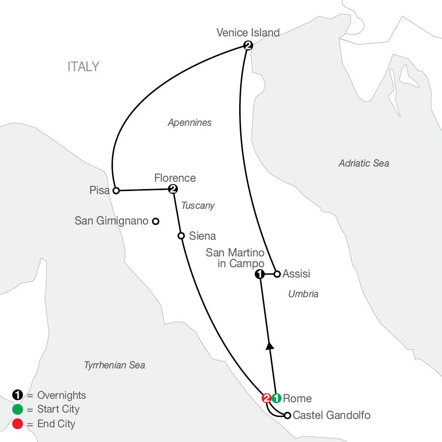 LJ 2022 Map