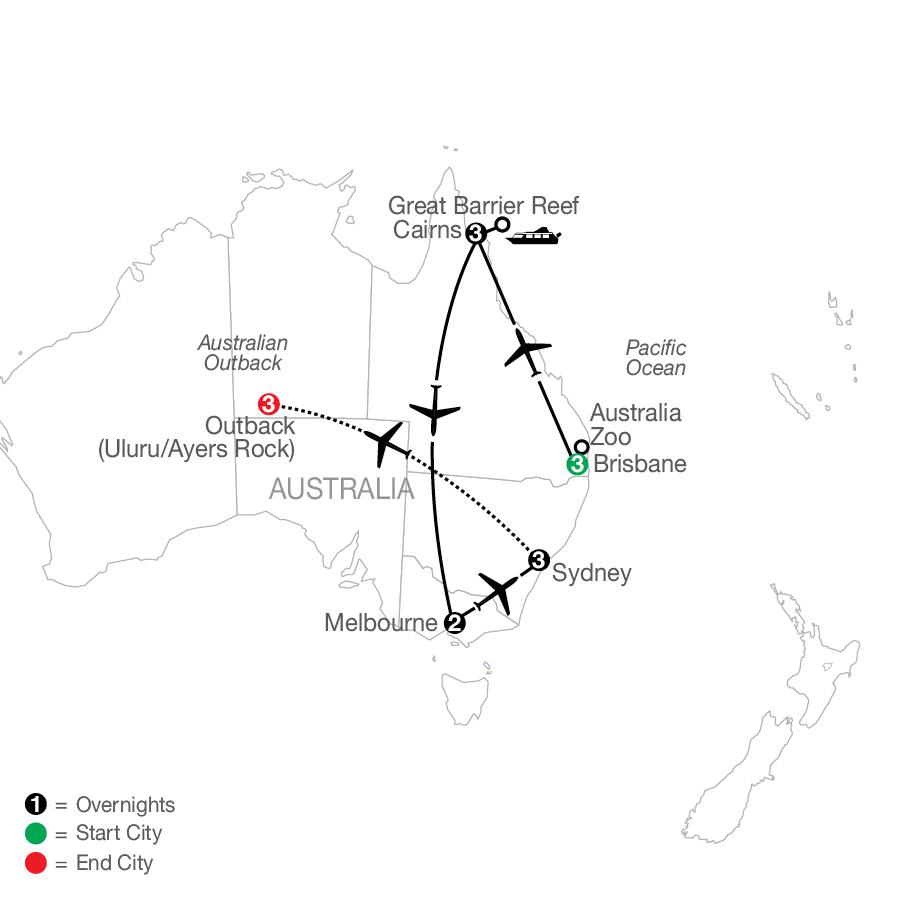 PGE2 2022 Map