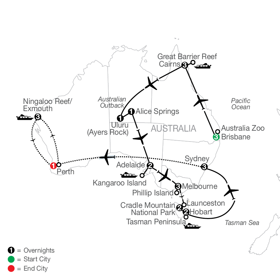 PLE2 2022 Map