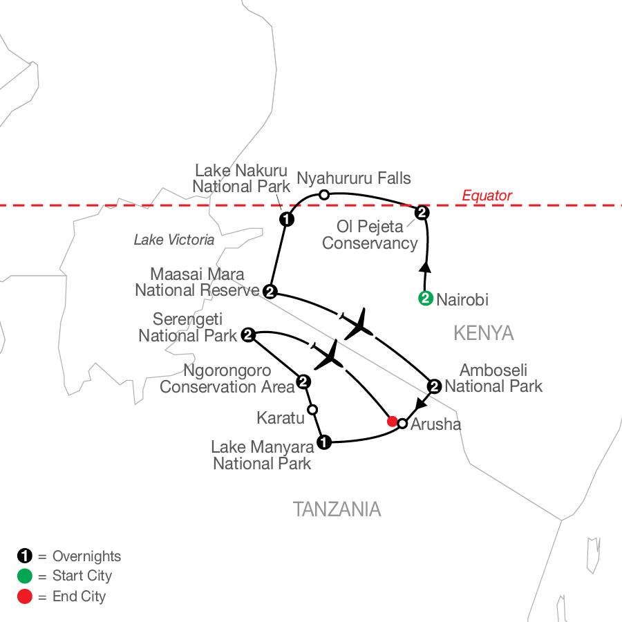 QBQ 2022 Map