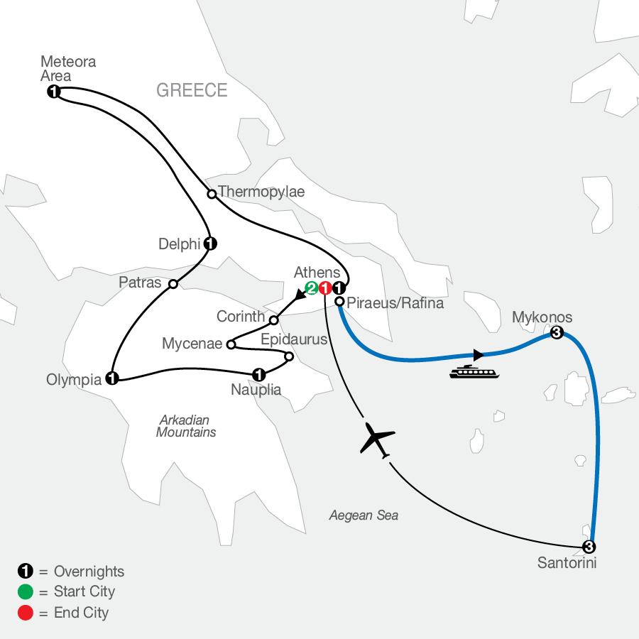 RGM 2022 Map