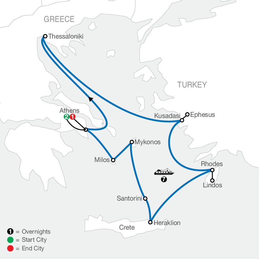 RL 2022 Map