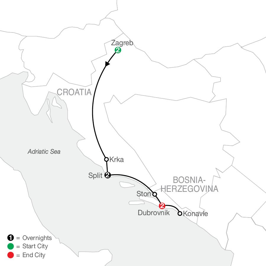 RU 2022 Map