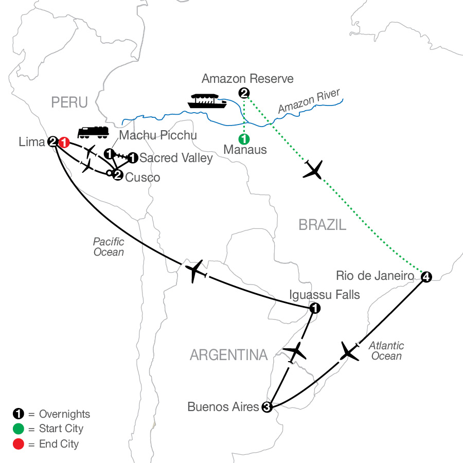 SAQ 2022 Map