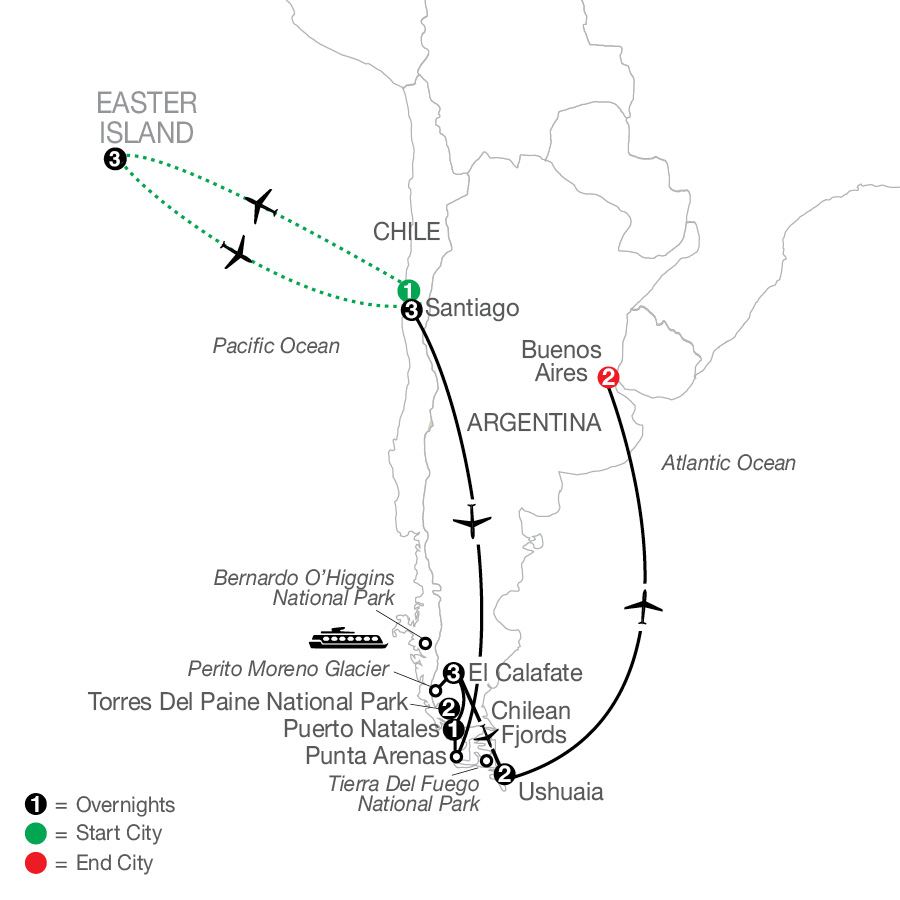 SFQ 2022 Map