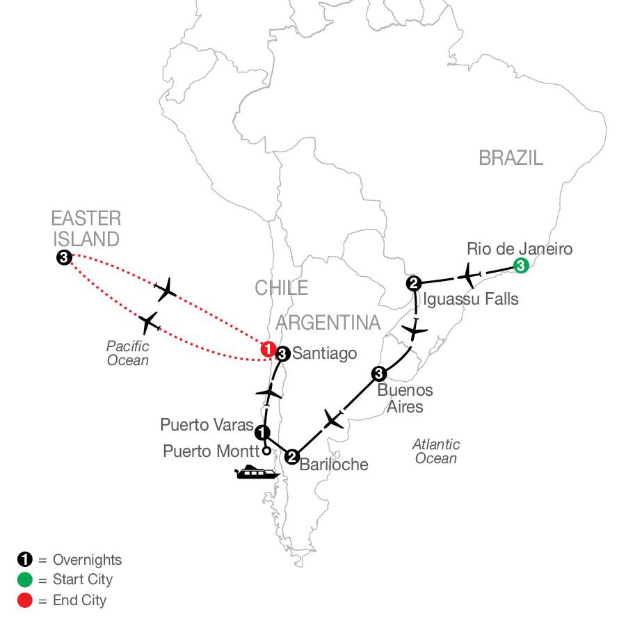 SGE2 2022 Map