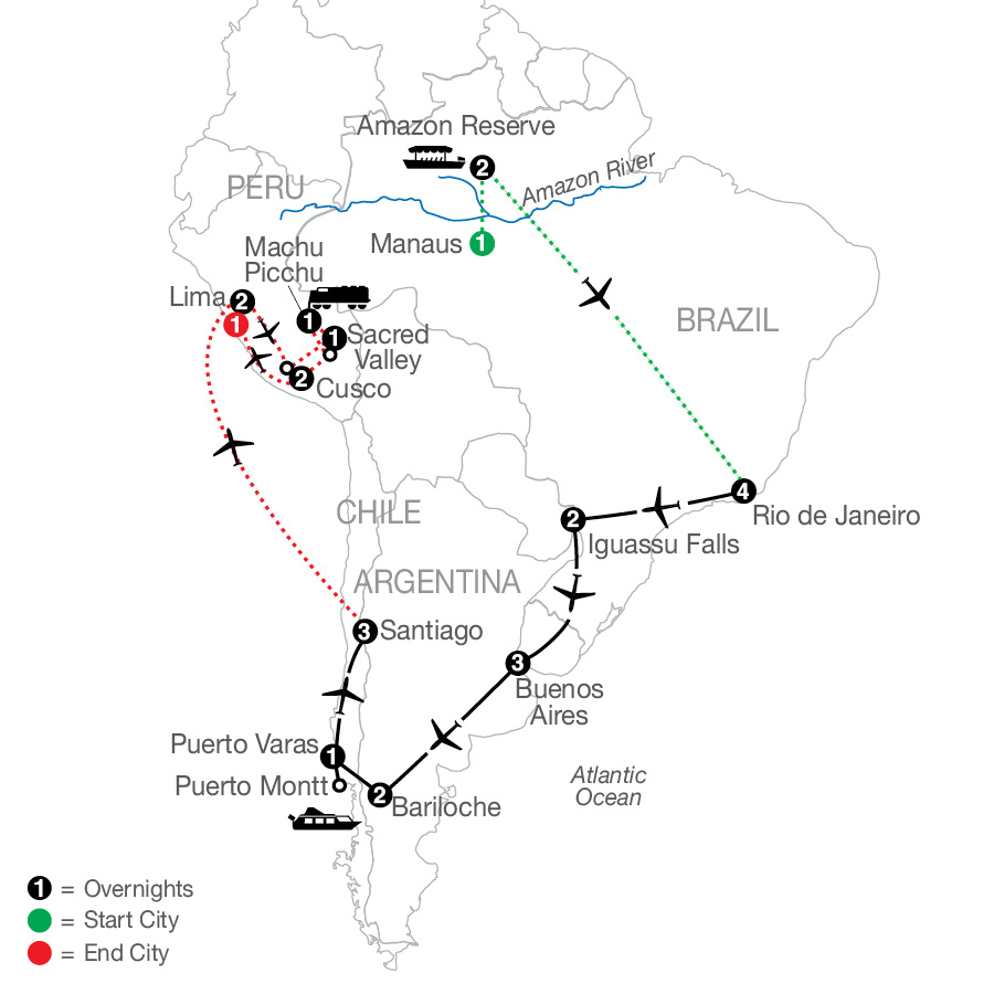 SGY 2022 Map
